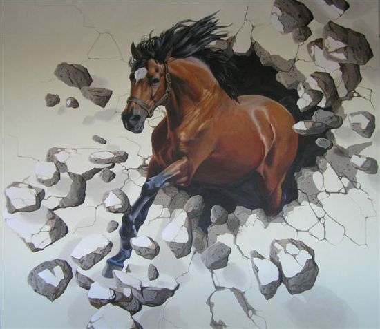 Equestrian Art - Paintings and prints